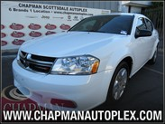 2014 Dodge Avenger SE Stock#:KP0046