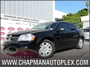 2014 Dodge Avenger SE Stock#:KP0047