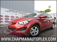 2014 Hyundai Elantra SE Stock#:KP0048