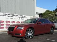 2013 Chrysler 300 S Stock#:P5137