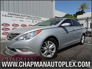 2011 Hyundai Sonata Limited Stock#:P5186