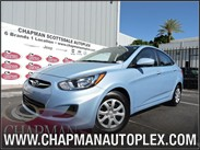 2013 Hyundai Accent GLS Stock#:P5194