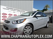 2013 Hyundai Accent GLS Stock#:P5195