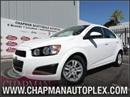 2012 Chevrolet Sonic LT Stock#:P5208A