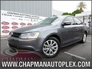 2013 Volkswagen Jetta SE PZEV Stock#:P5209A