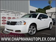 2013 Dodge Avenger SE Stock#:P5238