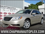 2013 Chrysler 200 Touring Stock#:P5240