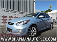 2012 Hyundai Accent GLS Stock#:P5251