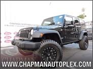 2014 Jeep Wrangler Unlimited Rubicon Stock#:P5263