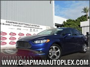 2013 Ford Fusion SE Stock#:P5263A