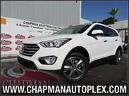 2015 Hyundai Santa Fe GLS Stock#:P5286