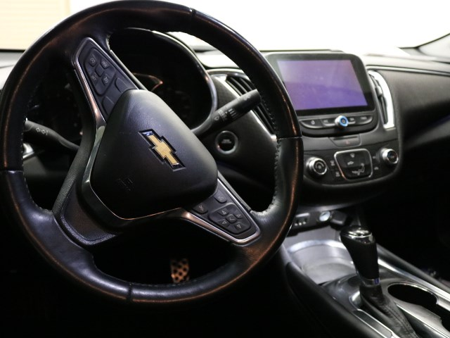2016 Chevrolet Malibu LT – Stock #20D008B