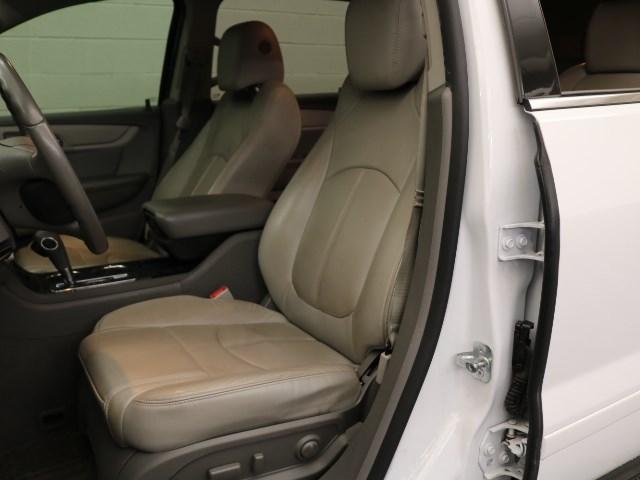 2016 Chevrolet Traverse LT – Stock #20D115A
