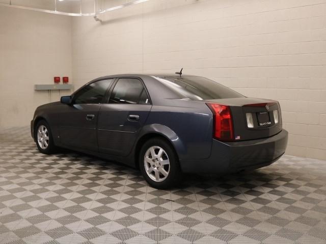 2007 Cadillac CTS  – Stock #20D268B