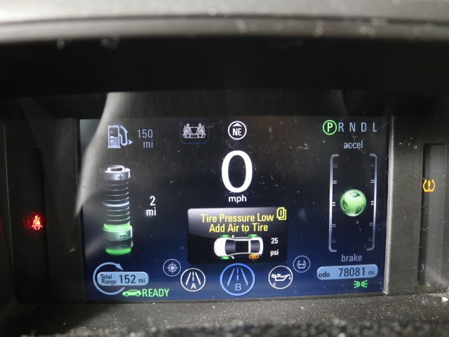 2012 Chevrolet Volt Premium – Stock #20J060A