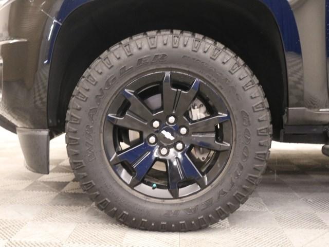 2016 Chevrolet Colorado Z71 Crew Cab – Stock #20J922A