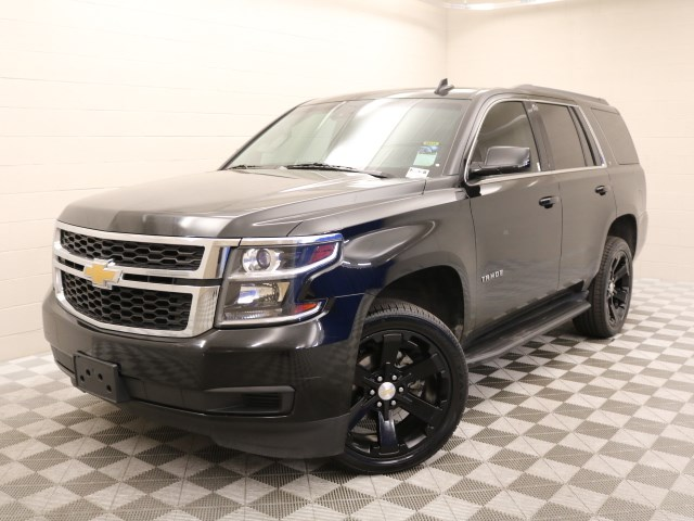 2016 Chevrolet Tahoe LT – Stock #20R452A