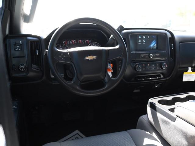 2019 Chevrolet Silverado 3500HD Crew Cab – Stock #20R497A