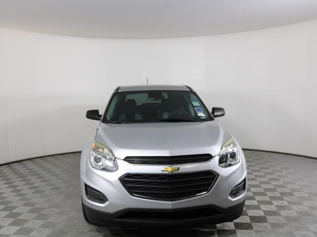 2016 Chevrolet Equinox LS – Stock #20J203A
