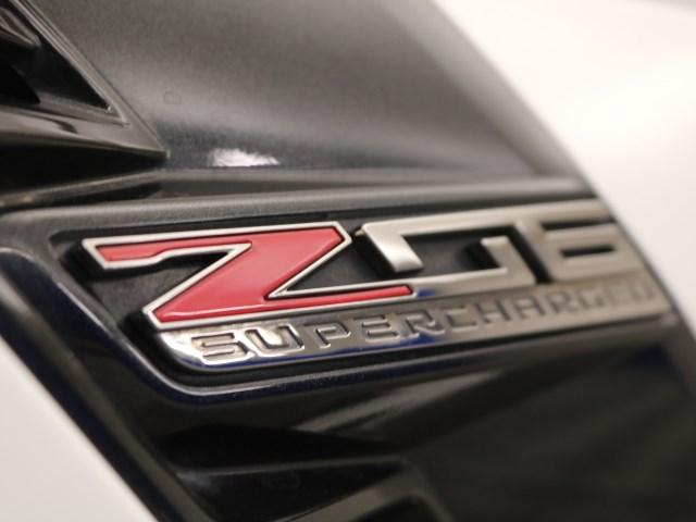 2016 Chevrolet Corvette Z06 – Stock #20R440A