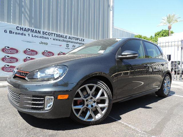 Chapman Volkswagen Scottsdale Phoenix Volkswagen