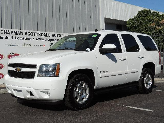 Used Chevrolet Tahoe For Sale Phoenix, AZ - CarGurus