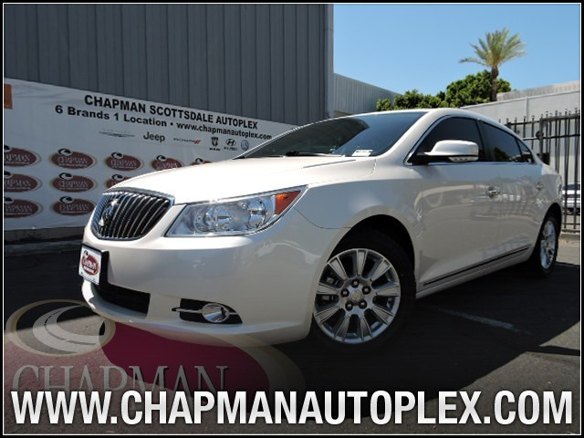 used 2013 buick lacrosse leather stock 215121a chapman automotive group. Black Bedroom Furniture Sets. Home Design Ideas