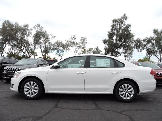 2015 Volkswagen Passat Wolfsburg Edition In Tucson Az