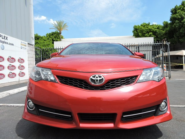 2012 toyota camry se sport limited edition in phoenix. Black Bedroom Furniture Sets. Home Design Ideas