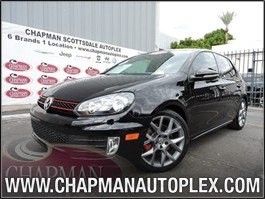 View the 2013 Volkswagen GTI