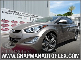 View the 2014 Hyundai Elantra