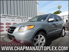 View the 2008 Hyundai Santa Fe