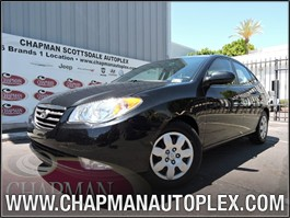 View the 2008 Hyundai Elantra