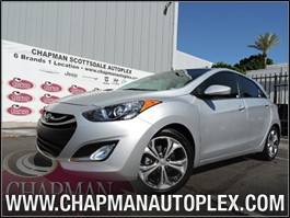 View the 2013 Hyundai Elantra GT
