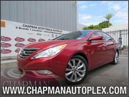 View the 2012 Hyundai Sonata