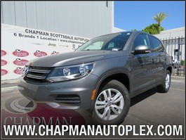 View the 2013 Volkswagen Tiguan