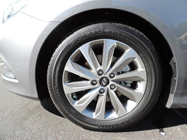 hyundai sonata 2014 tires