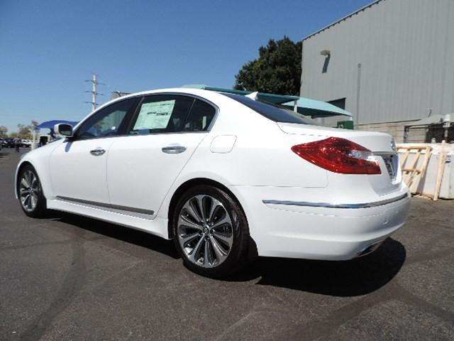 2014 Hyundai Genesis 5 0l R Spec In Phoenix Arizona 480