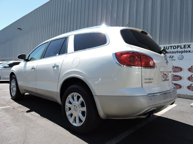 used 2011 buick enclave cxl stock 5d0335a chapman. Black Bedroom Furniture Sets. Home Design Ideas