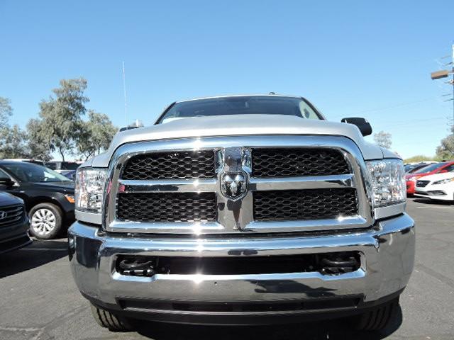 2015 Ram 2500 Tradesman Scottsdale Az Stock 5d0374