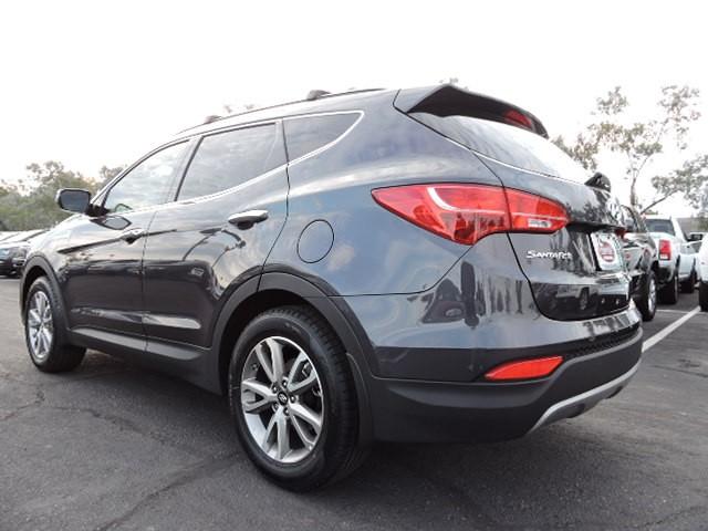 2015 Hyundai Santa Fe Sport 2 0t Phoenix Az Stock 5h0364