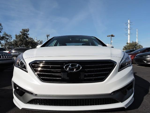 2015 Hyundai Sonata Limited 2 0t Scottsdale Az Stock