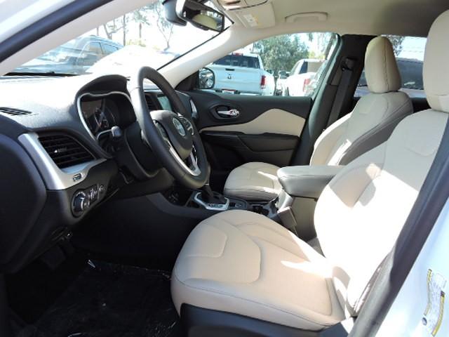 2015 Jeep Cherokee Latitude Scottsdale Az Stock 5j0022