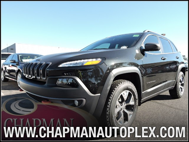 Chapman Autoplex Scottsdale Used Cars New Chrysler Jeep