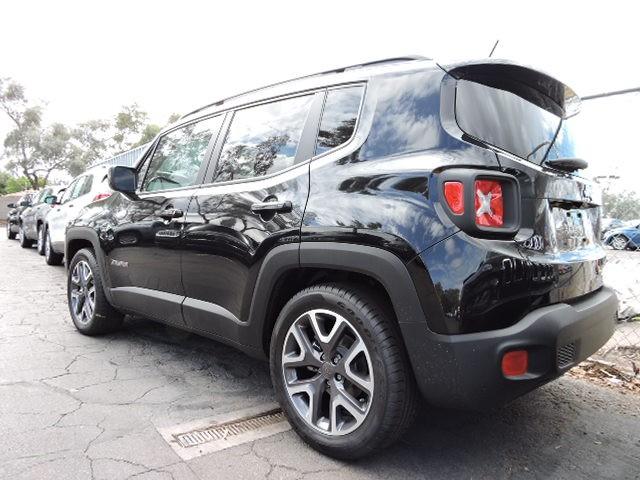 2015 jeep renegade latitude 5j0810 chapman automotive group. Black Bedroom Furniture Sets. Home Design Ideas