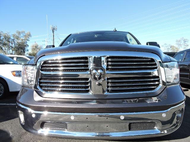 2016 Ram 1500 Crew Cab Big Horn Scottsdale Az Stock