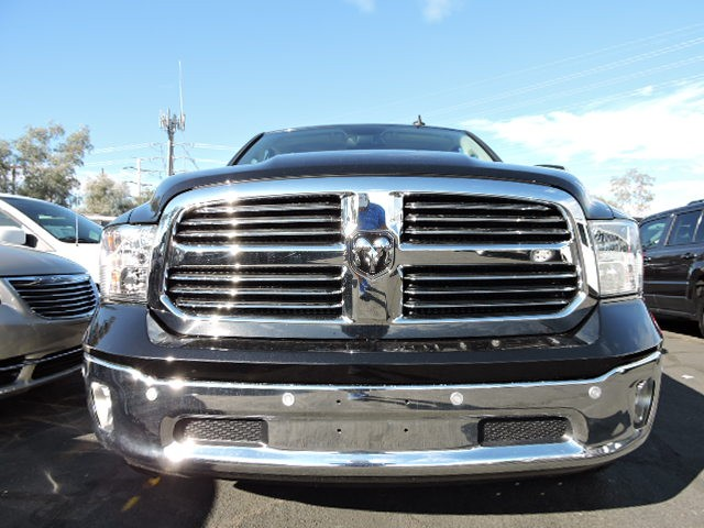 2016 ram 1500 crew cab big horn for sale stock 6d0053 chapman dodge scottsdale. Black Bedroom Furniture Sets. Home Design Ideas