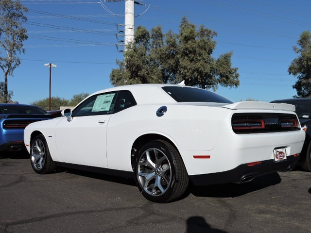 2016 dodge challenger r t plus 6d0094 chapman. Black Bedroom Furniture Sets. Home Design Ideas
