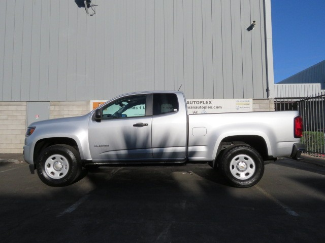 used 2015 chevrolet colorado extended cab stock 6d0288a chapman automotive group. Black Bedroom Furniture Sets. Home Design Ideas