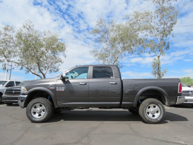 2016 ram 2500 power wagon laramie for sale stock 6d3444 chapman dodge scottsdale. Black Bedroom Furniture Sets. Home Design Ideas